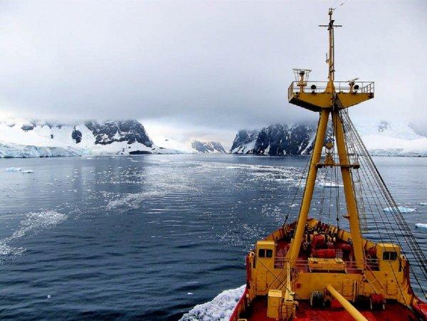 Для выживания в Антарктиде ученые впадают в «психологическую спячку»