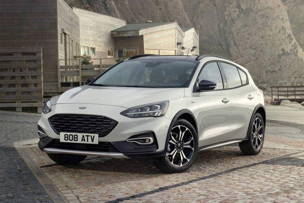 «Всё стало лучше»: Ford Focus нового поколения восхитил эксперта