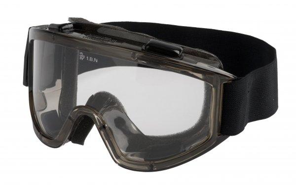 Защитная продукция для работников промышленности: перчатки, каски, очки