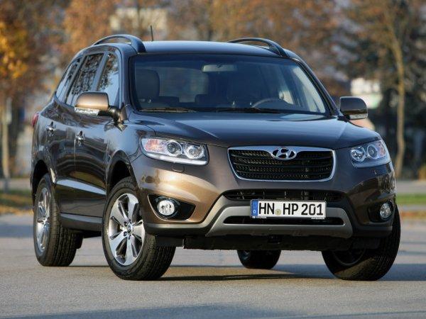 Правильный кроссовер с «опытом»: О выборе между KIA Sorento и Hyundai Santa Fe рассказали в сети