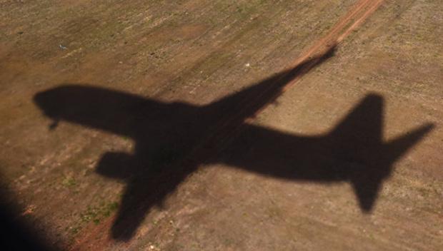 После атаки стаей птиц в Салехарде самолет совершил аварийную посадку в Екатеринбурге