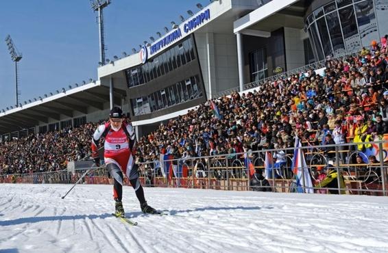 Союз биатлонистов России может быть восстановлен в правах в сентябре