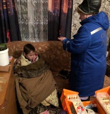 Пропавшего 11-летнего мальчика нашли замерзшим