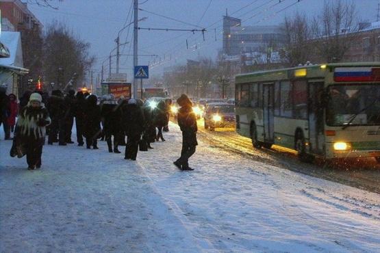В тюменских автобусных маршрутах появились изменения