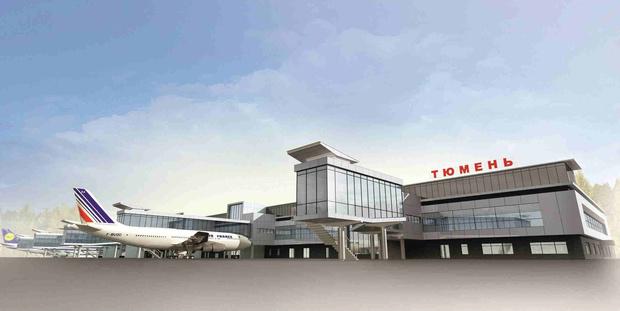 Тюменский аэропорт оштрафовали на 300 тысяч рублей