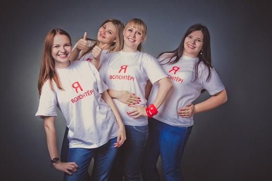 В Тюменской области ищут «хвостатых волонтеров»