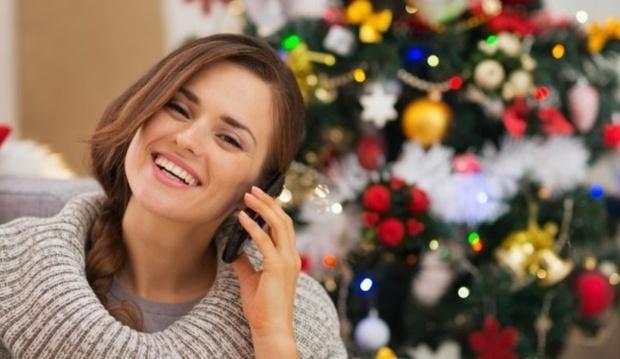 Tele2 подготовила сеть для комфортных звонков в новогоднюю ночь и праздники