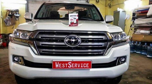 Защитит ваш «Прадик»: О лучшей «антиугонке» для Land Cruiser Prado рассказал автомеханик
