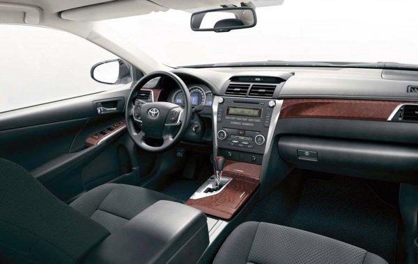 Реальная цена «Камри»: Стоимость Toyota Camry на «вторичке» обсудили в сети