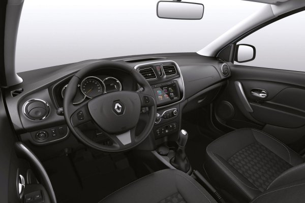 «Идеальная машина для колхоза» : Составлен ТОП-7 плюсов Renault Logan