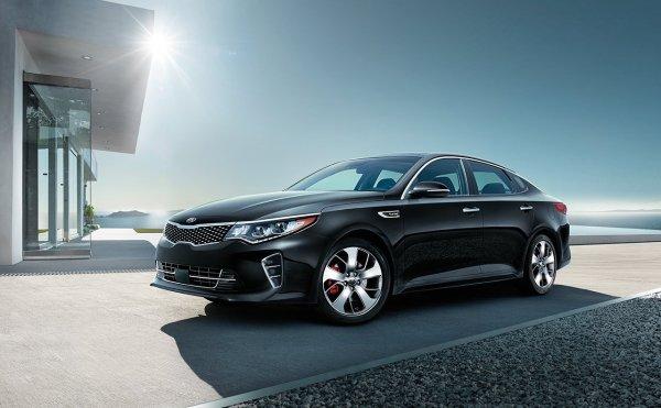 «Не конкурент Toyota Camry?»: Мнением о Kia Optima поделился эксперт