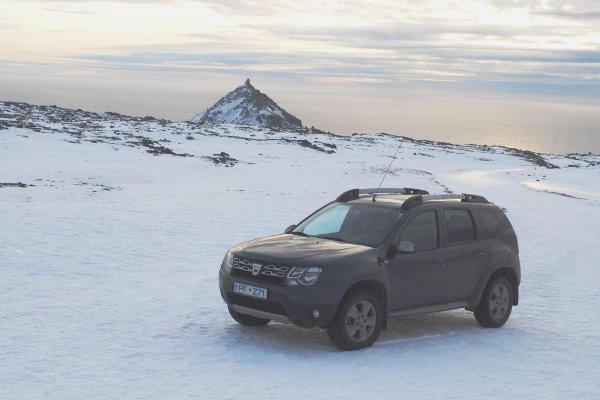 «Впервые подвёл!»: О внедорожных способностях Renault Duster подробно рассказал владелец внедорожника
