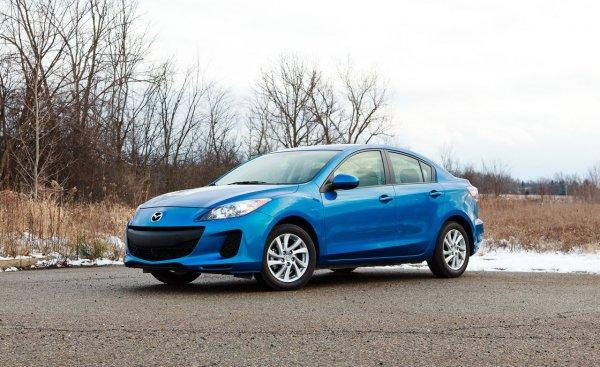 Mazda 3 за 650 тысяч: Чего ожидать от «тройки» с «вторички» рассказал подборщик