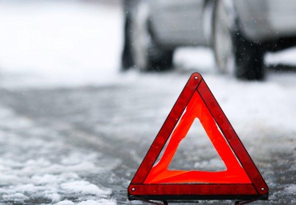 Водителей предупредили в сети о приводящих к ДТП «ловушках»