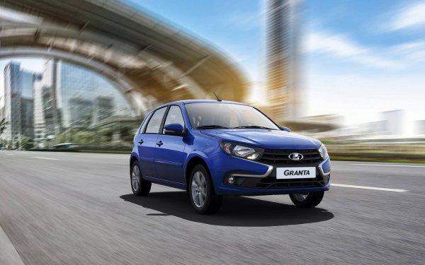Автовладельцы обсудили в сети минусы LADA Granta FL