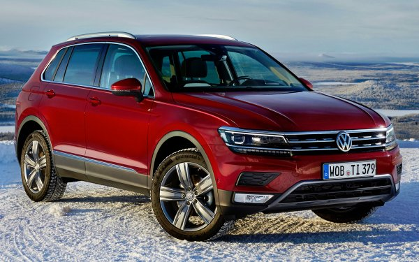 «Проклятье VAG»: О недостатках Volkswagen Tiguan по цене «Крузака» рассказали в сети