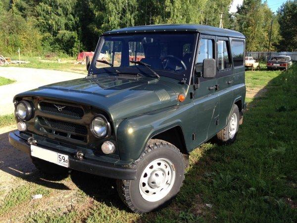 Пересел с «УАЗика» на «Шниву»: Своими впечатлениями от автомобилей поделился блогер