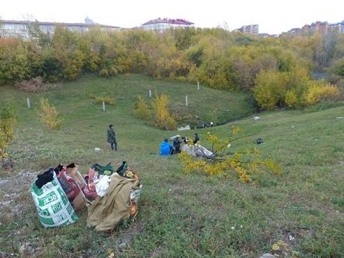Лог или общага? Горожанам нужен не кампус, а природный ландшафт в исторической части Тюмени