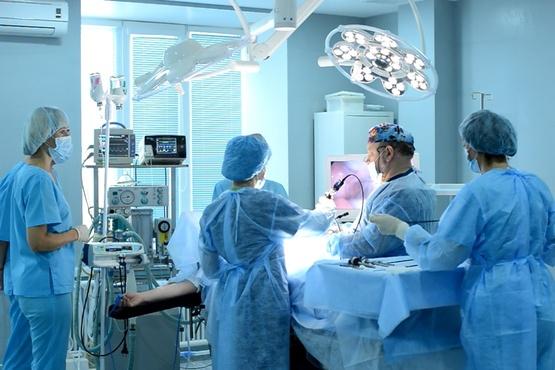 Тюменская область вошла в рейтинг регионов, где работают лучшие хирурги