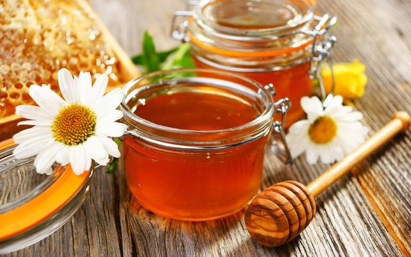 Тюменцам рассказали, как правильно выбирать мед