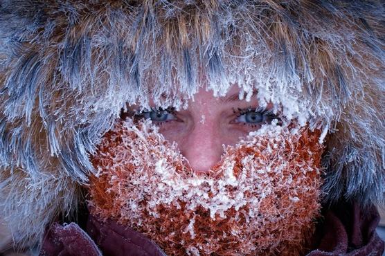 МЧС: в Тюменской области ожидаются аномальные морозы