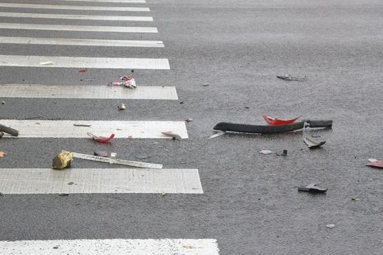 Решил, что не пострадала: тюменец, который сбил маленькую девочку, скрылся с места ДТП