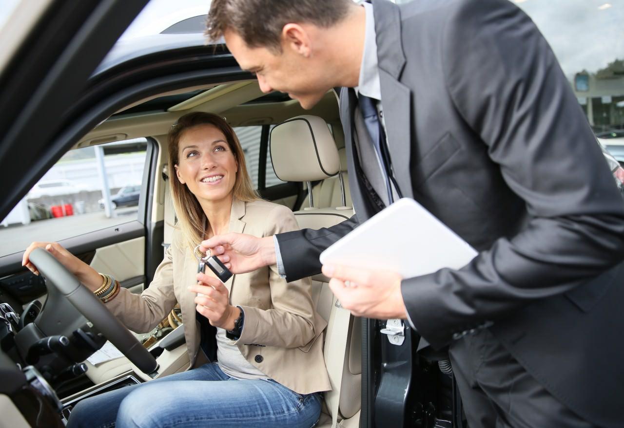 Как приобрести поддержанный автомобиль, полезные советы