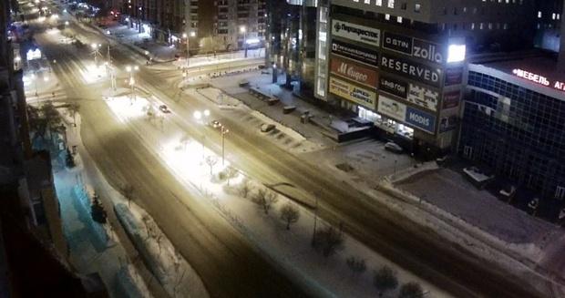 Погода в Тюмени 28 февраля: магнитная буря в последний день зимы