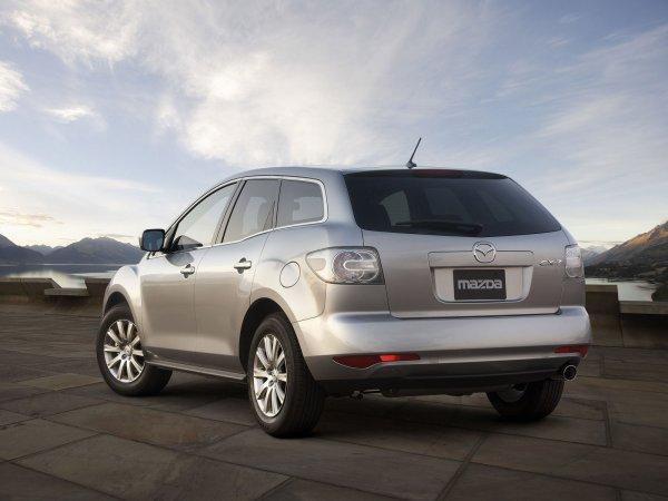 «Ломучее ведро» или нет: Блогер поставил точку в спорах о надёжности Mazda CX-7