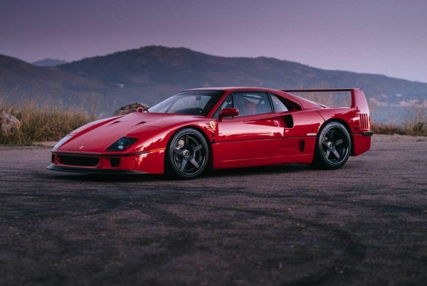 От Need for Speed до GTA: Сколько стоят крутые авто из компьютерных игр в реальной жизни