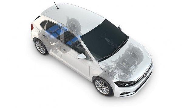 Газовые «Гольфы»: Представлены обновленные Volkswagen Polo и Golf с ГБО