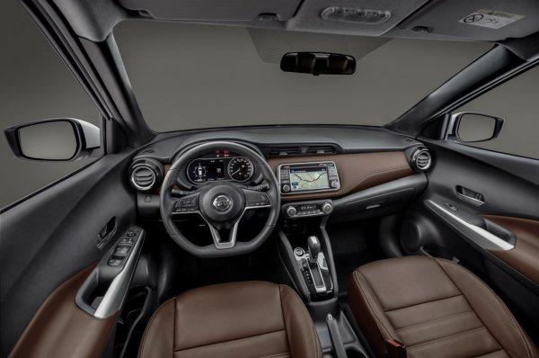 Новым кроссовером от Datsun для России станет индийский Nissan Kicks