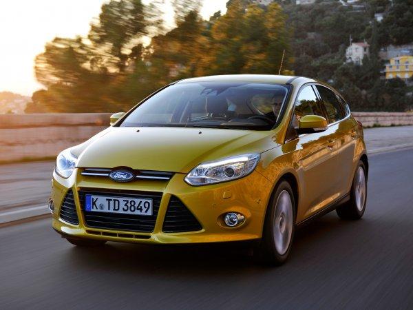 Так ли хорош «король вторички»: Минусы Ford Focus назвали владельцы
