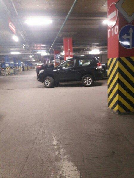 «Прадик» для хоббитов: Самый маленький Toyota Land Cruiser Prado рассмешил сеть