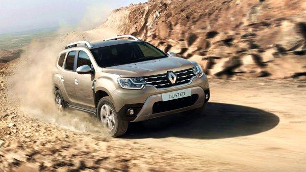 Откровенно о недостатках: О дизельном Renault Duster после 4 лет эксплуатации рассказал владелец