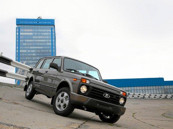 «Сам виноват, машина должна ездить»: В сети раскритиковали блогера, жаловавшегося на «потёкшую Ниву»
