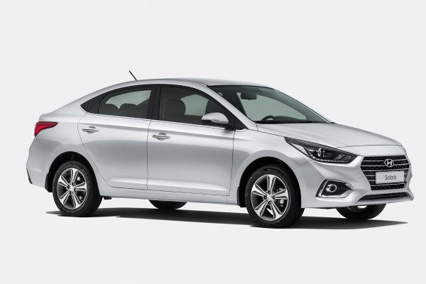 «Кореец» или «немец»: О выборе между Volkswagen Polo и Hyundai Solaris рассказали эксперты