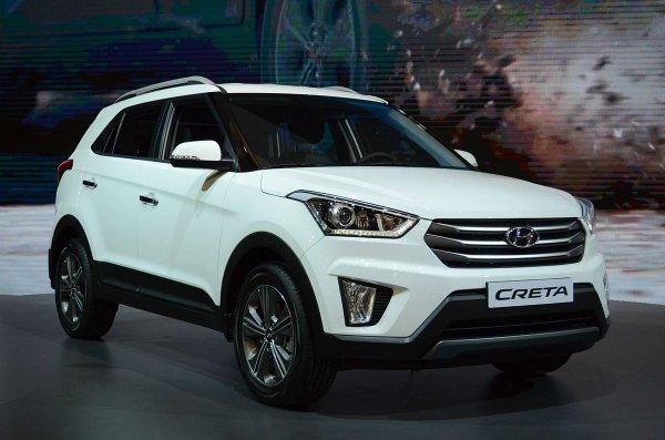 О Hyundai Creta 2016 после 2 лет эксплуатации откровенно рассказал блогер