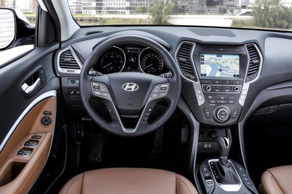 «За миллион есть машины получше»: Эксперт рассказал о Hyundai Santa Fe III