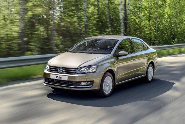 «Все по-немецки, но...»: Откровенный обзор на Volkswagen Polo показал эксперт