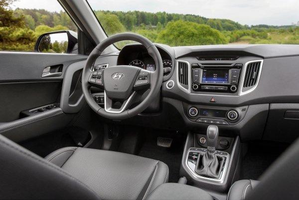 «Угнать молотком? Легко!»: О варварском способе кражи Hyundai Creta рассказала автоледи