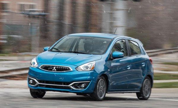 «Жрут» не больше гибридов: Эксперты назвали ТОП-5 самых экономичных автомобилей 2019 года
