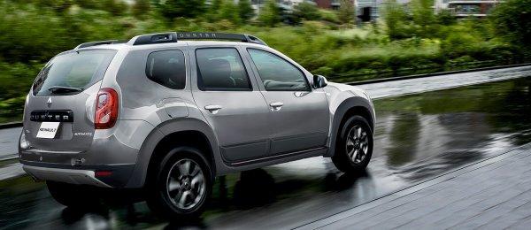 «Труженик села»: О проходимости Renault Duster подробно рассказал эксперт