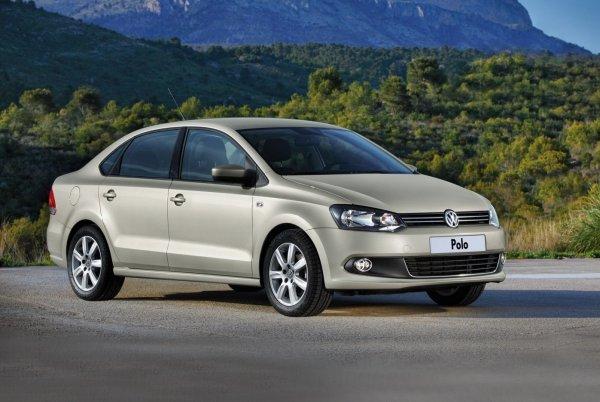 Эксперты составили ТОП-5 идеальных машин на рынке России