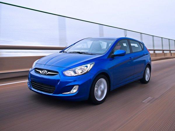 Выбираем «Соляру»: Советами по выбору подержанного Hyundai Solaris поделился блогер