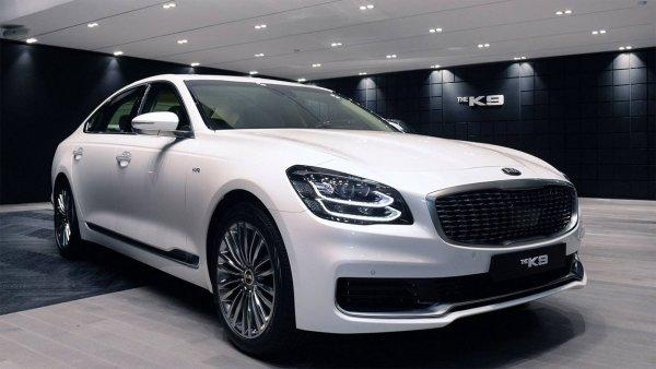 Почти S-Class, но вдвое дешевле: Эксперт рассказал об «убийце» BMW и Mercedes – новом KIA K900