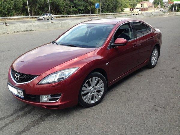«Развод на рухлядь»: Блогер на примере Mazda 6 рассказал, как не купить автохлам