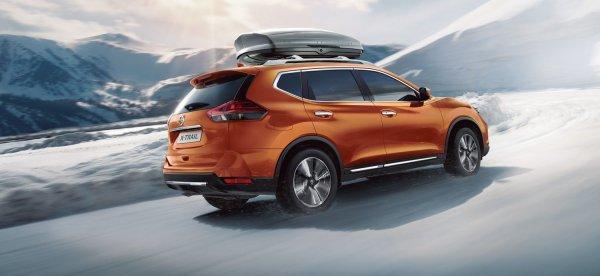Чем хорош бестселлер: О плюсах кроссовера Nissan X-Trail рассказали владельцы