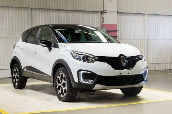 «Ни разу не подвел»: Опытом двухлетней эксплуатации Renault Kaptur поделился владелец