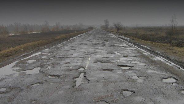 «Ни намёка на ремонт!»: На ужасное качество альтернативных «платкам» дорог на М4 «Дон» пожаловались в сети